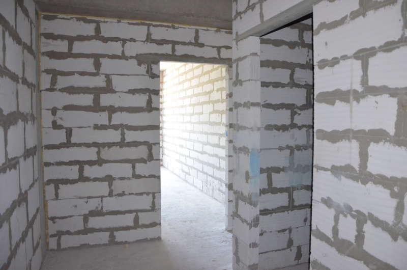 Однокомнатная квартира в Гурзуфе 5