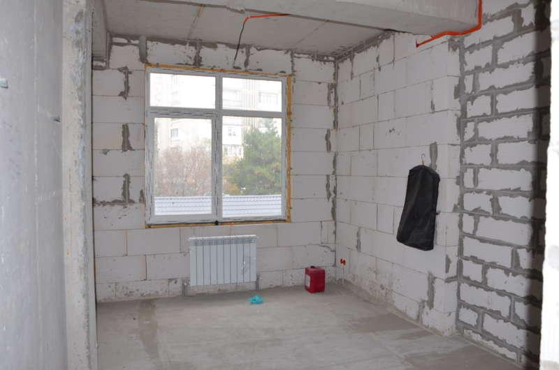 Двухкомнатная квартира в ЖК Панорама 3