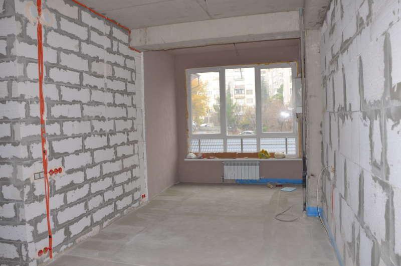 Двухкомнатная квартира в ЖК Панорама 6