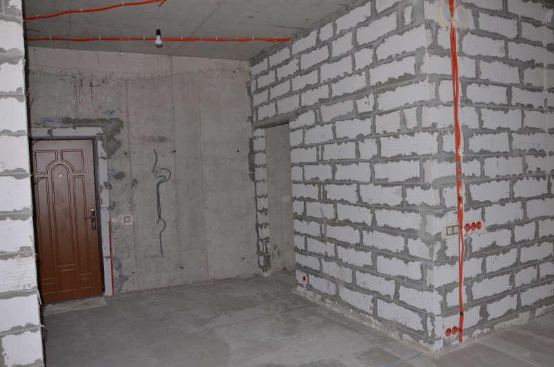 Двухкомнатная квартира в ЖК Панорама 7