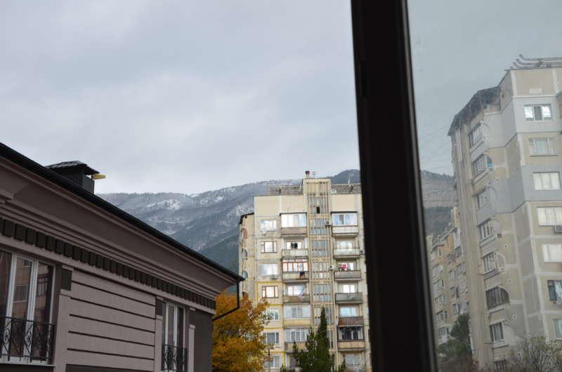 Двухкомнатная квартира в ЖК Панорама 9