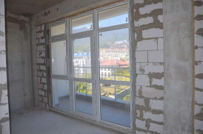 Квартира в Ришелье Шато 3
