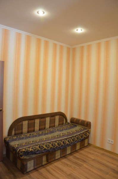 Квартира в новом жилом комплексе 5