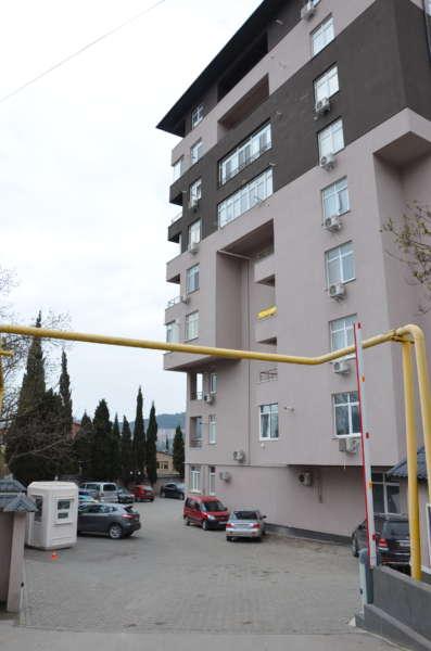 Двухкомнатная квартира в ЖК Панорама 11