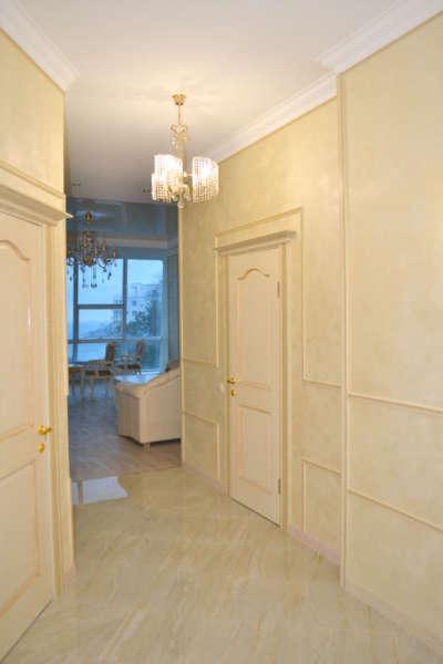 Трехкомнатная квартира с ремонтом в Ришелье Шато. 1