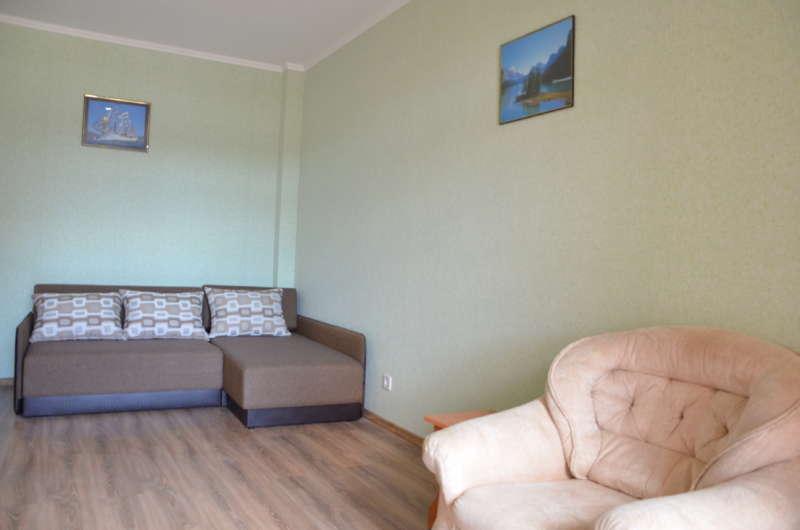 Квартира в новом жилом комплексе 7