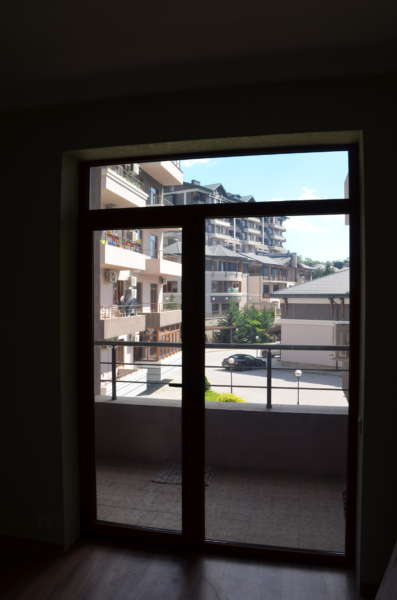 Квартира в новом жилом комплексе 10