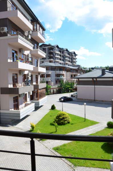 Квартира в новом жилом комплексе 14
