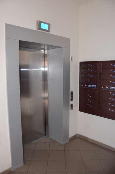 Двухкомнатная квартира в ЖК Панорама 14