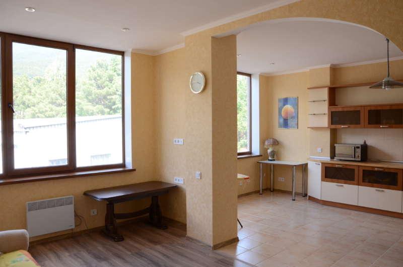 Квартира в новом жилом комплексе 2