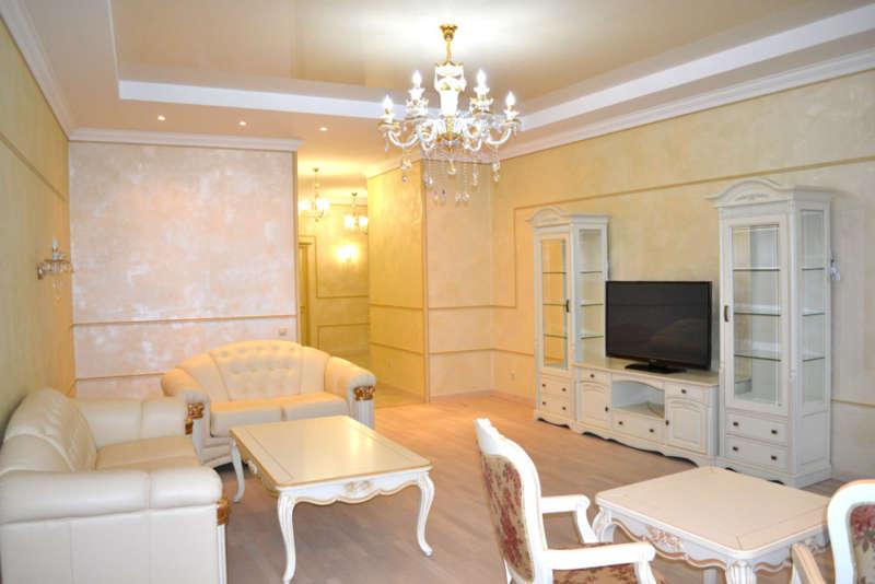 Трехкомнатная квартира с ремонтом в Ришелье Шато. 7