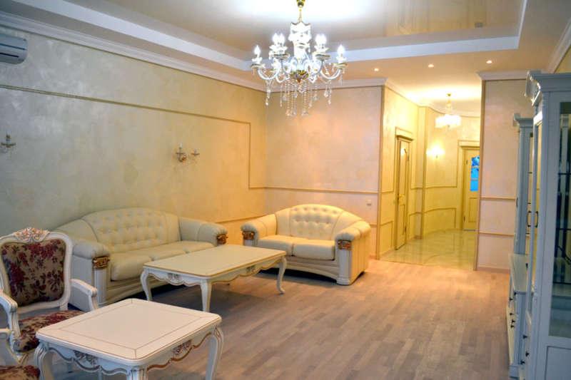 Трехкомнатная квартира с ремонтом в Ришелье Шато. 8