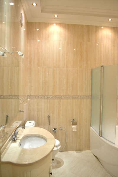 Трехкомнатная квартира с ремонтом в Ришелье Шато. 9