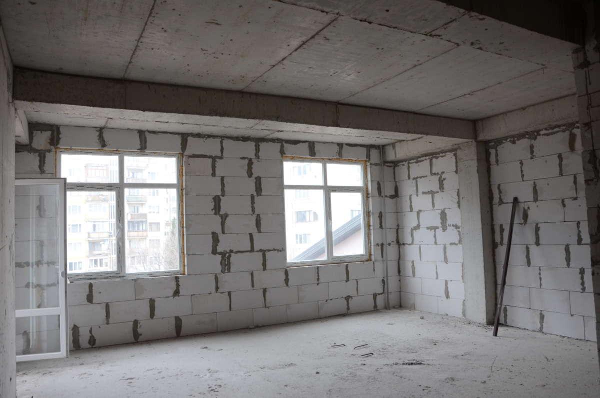 Двухкомнатная квартира в ЖК Панорама. 3