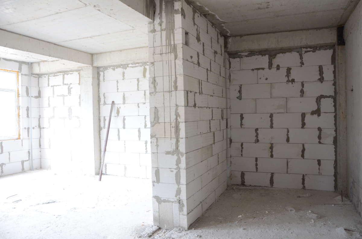 Двухкомнатная квартира в ЖК Панорама. 4