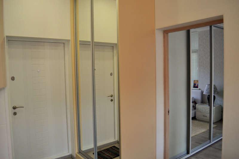 Однокомнатная квартира в Ливадии 6