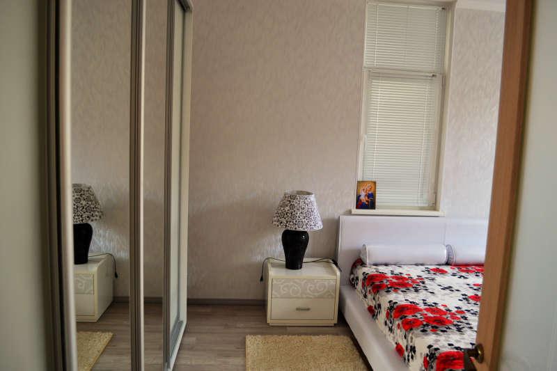 Однокомнатная квартира в Ливадии 9