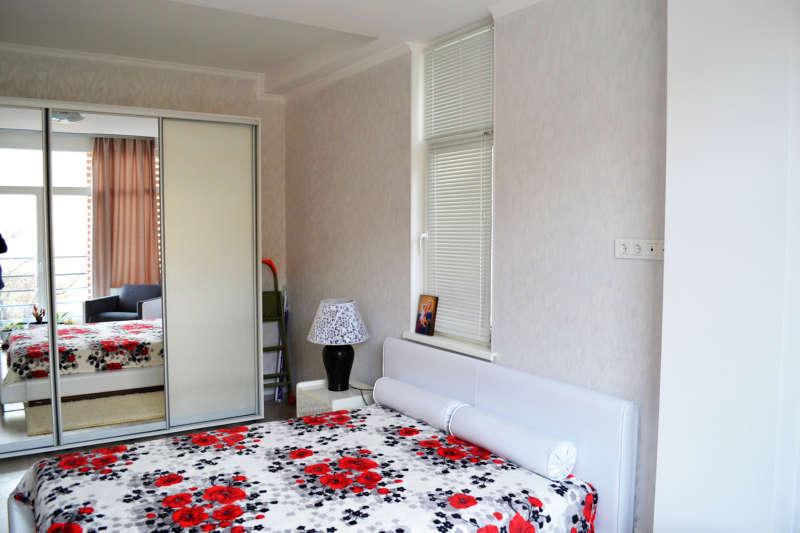 Однокомнатная квартира в Ливадии 11