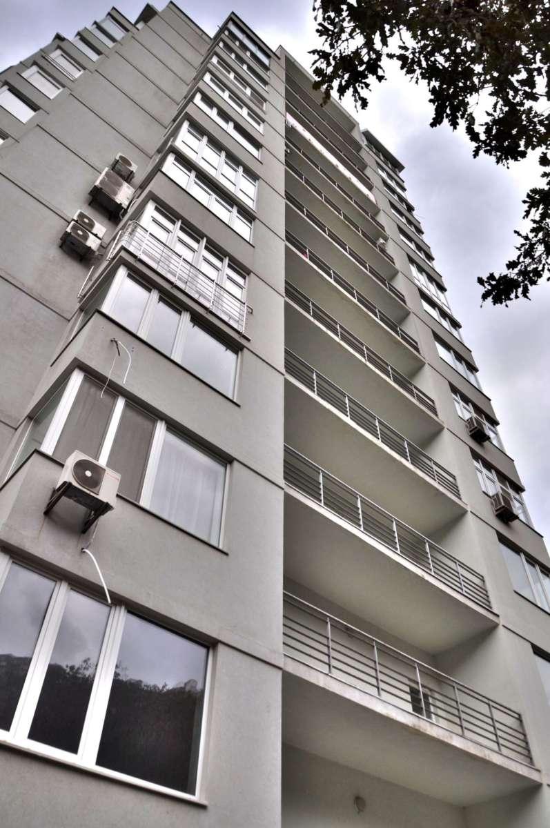 Квартира в ЖК Пальмира Палас 2