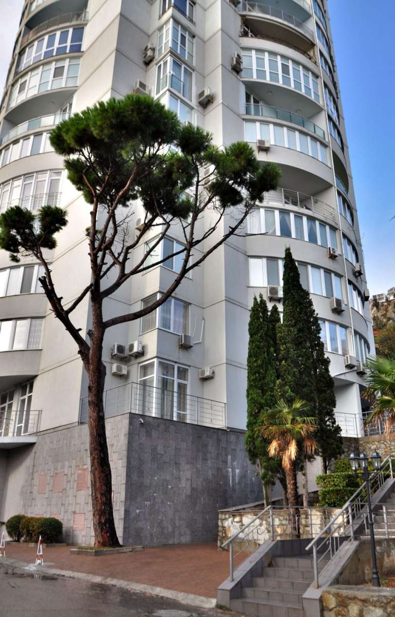 Квартира в ЖК Пальмира Палас 11
