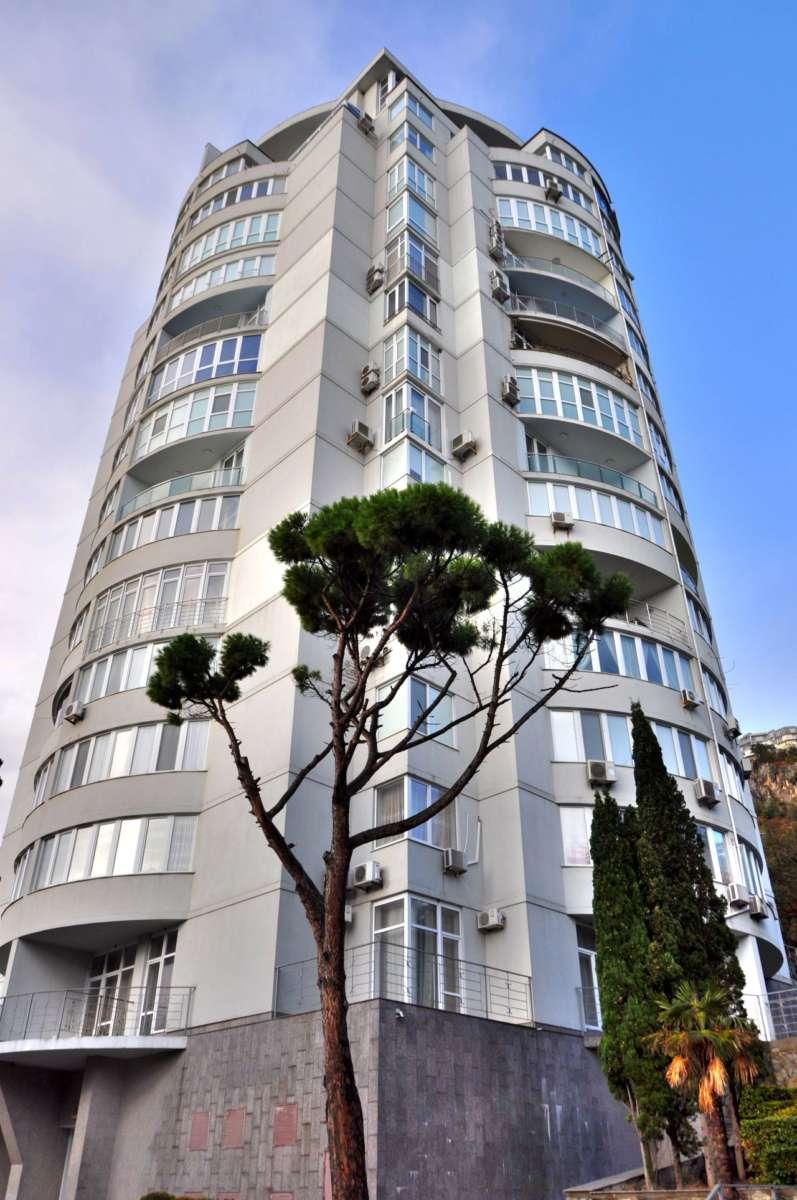 Квартира в ЖК Пальмира Палас 12