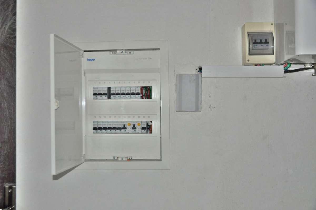 Квартира в ЖК Пальмира Палас 18