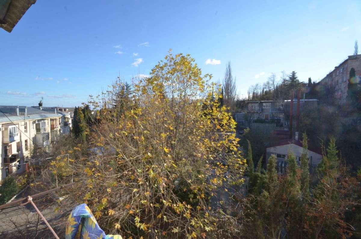 Однокомнатная квартира в 10 минутах ходьбы от Набережной. 3