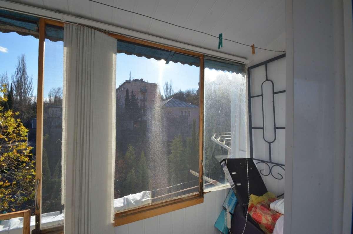 Однокомнатная квартира в 10 минутах ходьбы от Набережной. 5