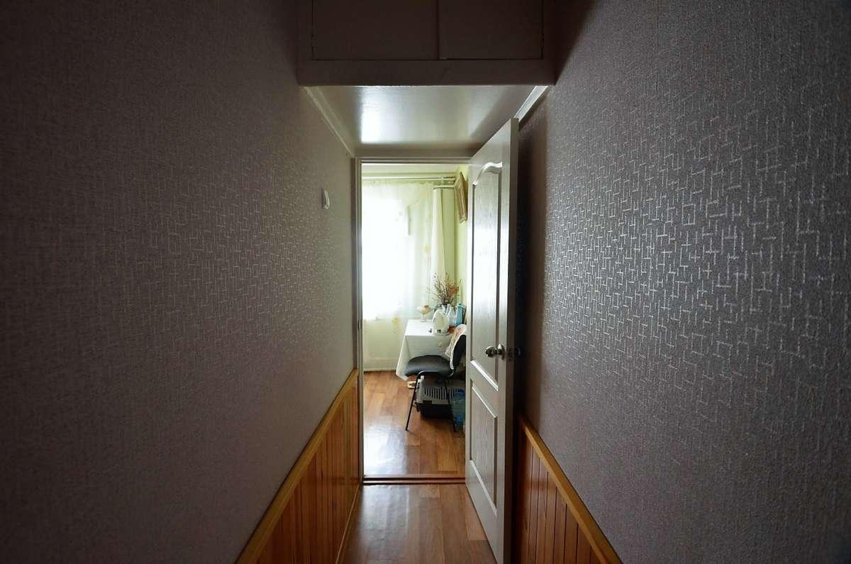 Однокомнатная квартира в 10 минутах ходьбы от Набережной. 7