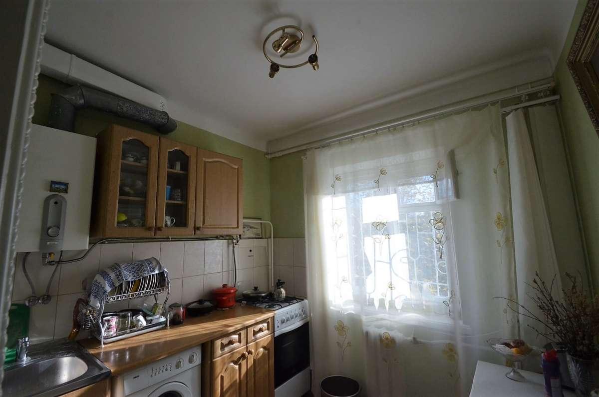 Однокомнатная квартира в 10 минутах ходьбы от Набережной. 9