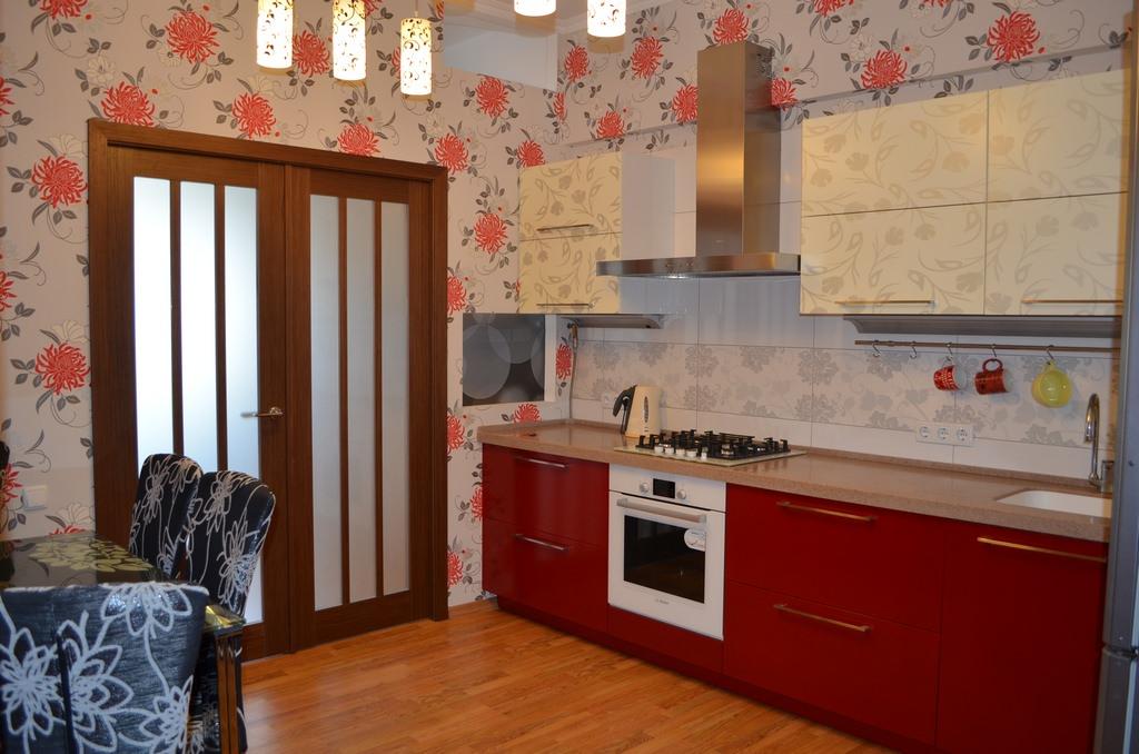 2-комнатная квартира в Дарсан Палас. 4