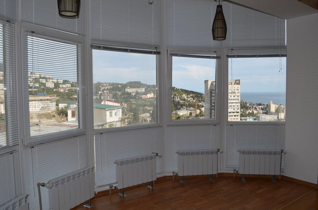 2-комнатная квартира в Дарсан Палас. 5