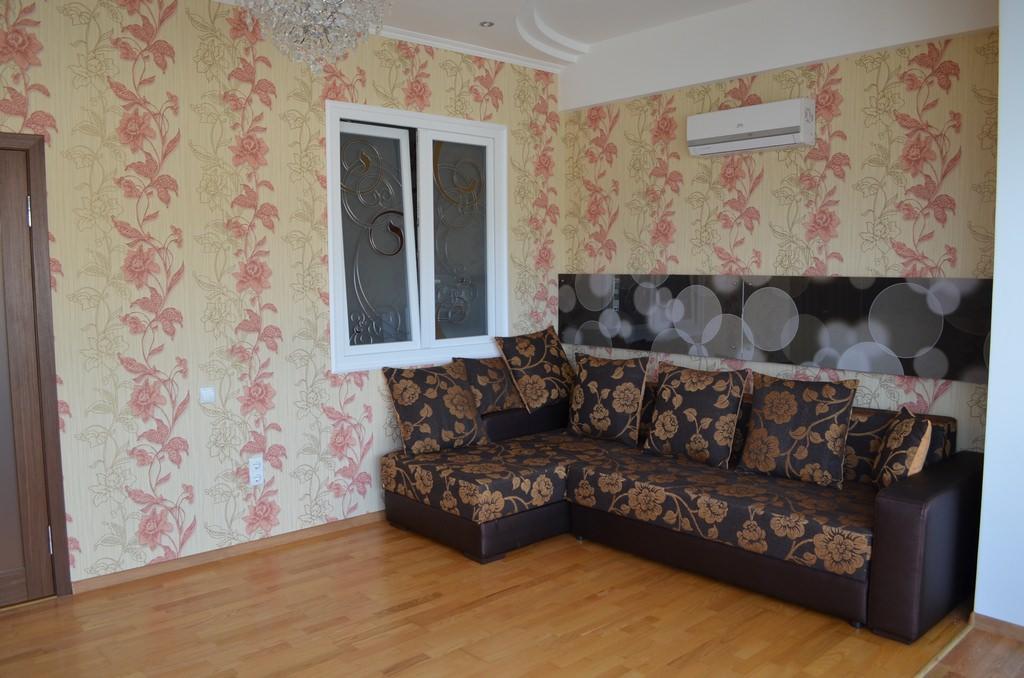 2-комнатная квартира в Дарсан Палас. 6