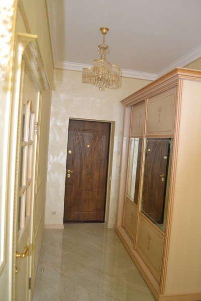 Трехкомнатная квартира с ремонтом в Ришелье Шато. 12
