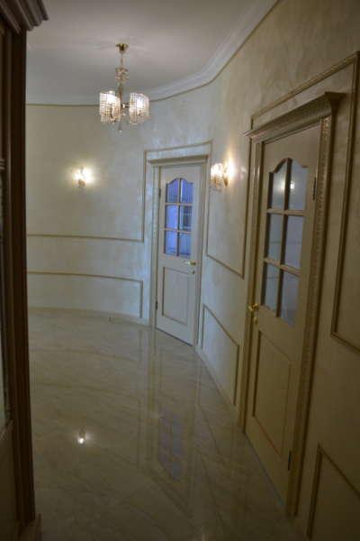 Трехкомнатная квартира с ремонтом в Ришелье Шато. 13