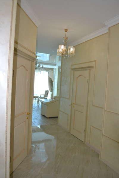Трехкомнатная квартира с ремонтом в Ришелье Шато. 14