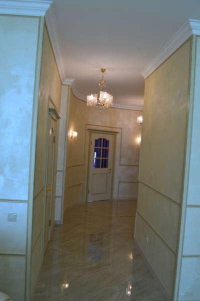 Трехкомнатная квартира с ремонтом в Ришелье Шато. 26