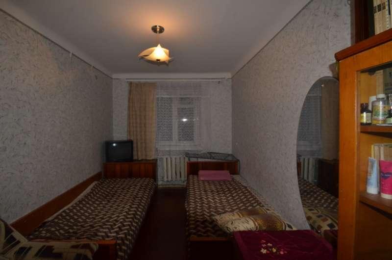 Двухкомнатная квартира в жилом районе. 3