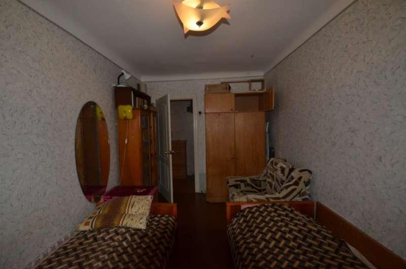 Двухкомнатная квартира в жилом районе. 4