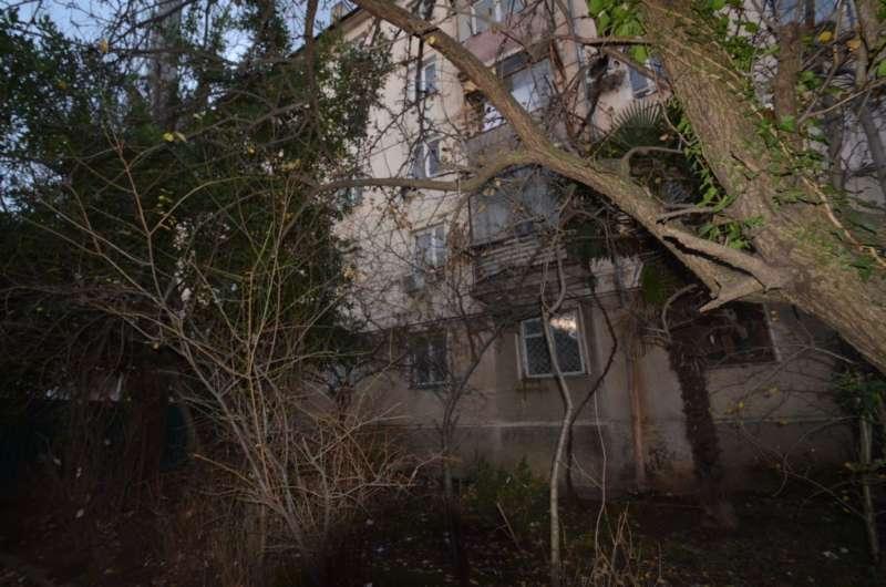 Двухкомнатная квартира в жилом районе. 7
