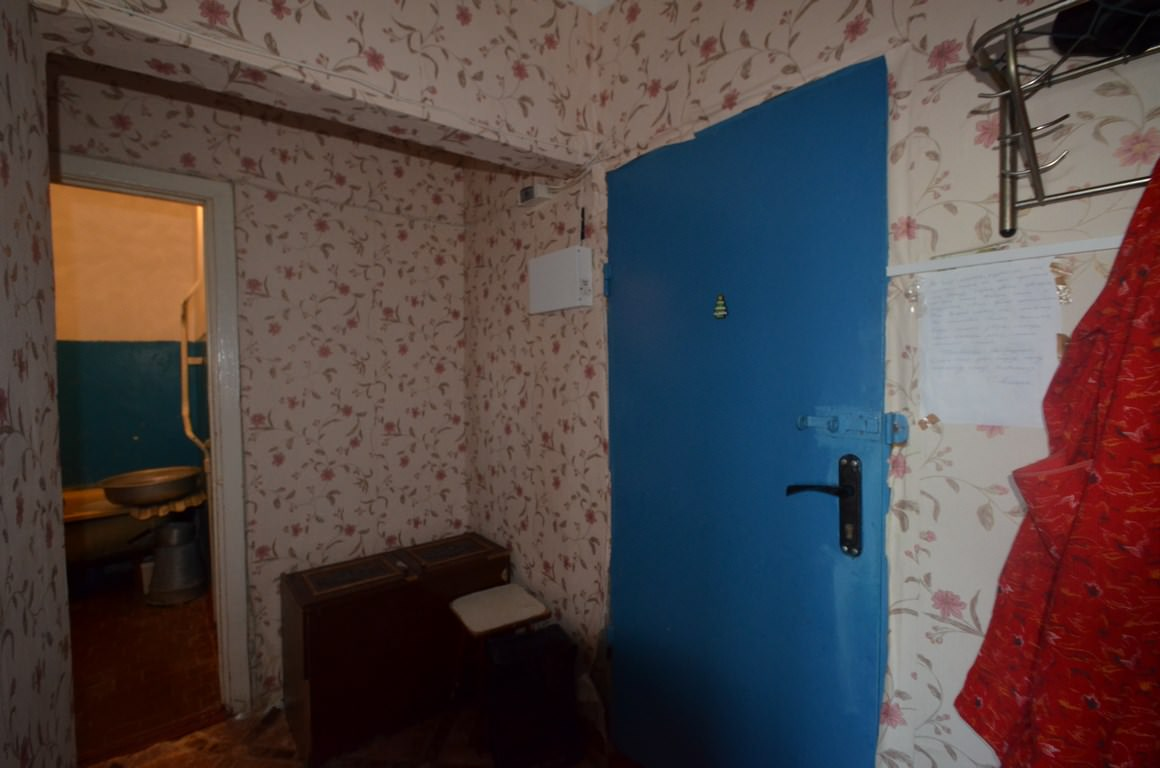 Недорогая однокомнатная квартира ЮБК серии. 4