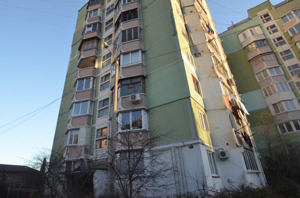Недорогая однокомнатная квартира ЮБК серии. 9