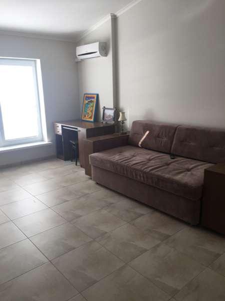Квартира с ремонтом в новом доме. 5