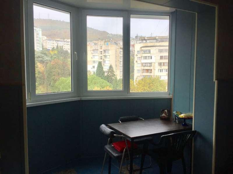 Квартира планировки ЮБК 6