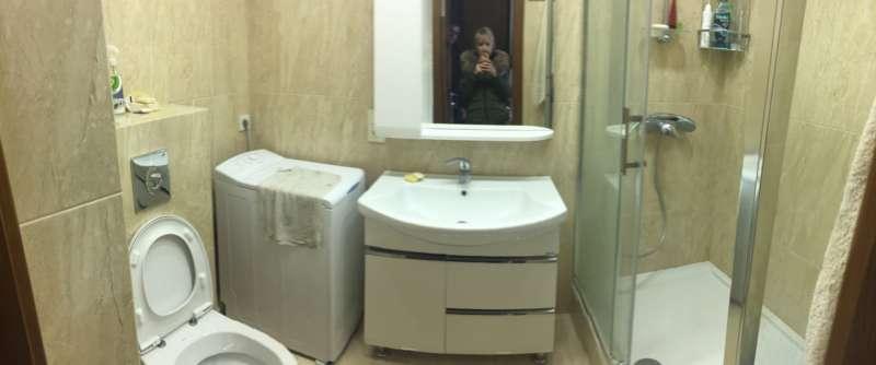 Квартира с ремонтом в новом доме. 7