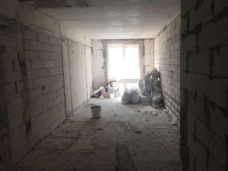 Недорогая квартира в Ялте в новом доме 4