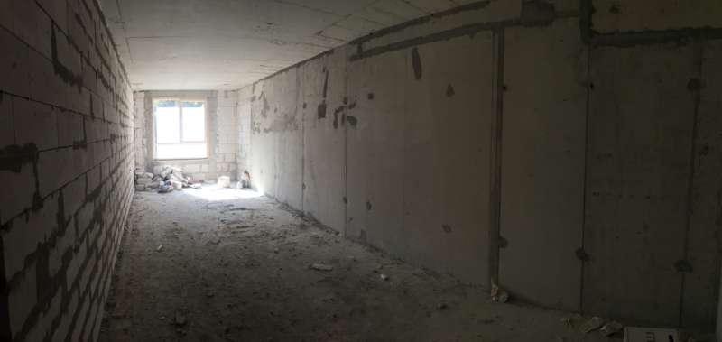 Недорогая квартира в Ялте в новом доме 5