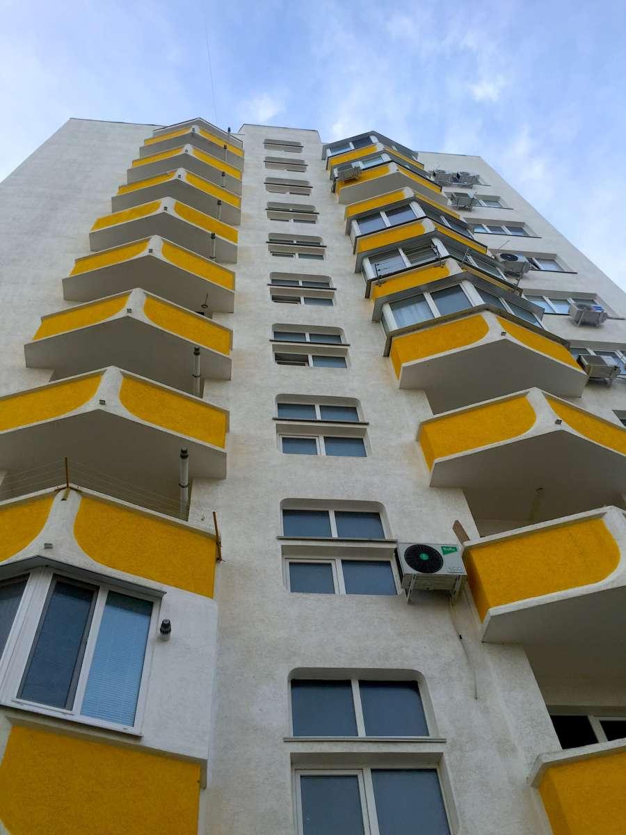 Квартира в Новом районе Ялты 10