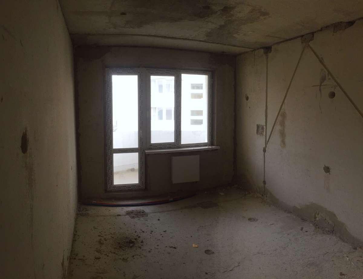 Квартира в Новом районе Ялты 5