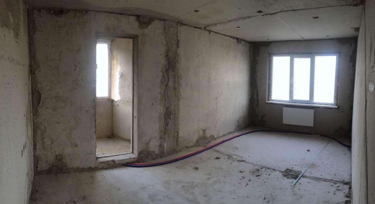 Квартира в Новом районе Ялты 6